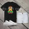 BO$$ LIFE - Printed T-shirt